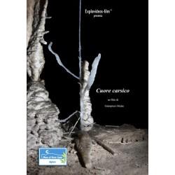 DVD Cuore carsico